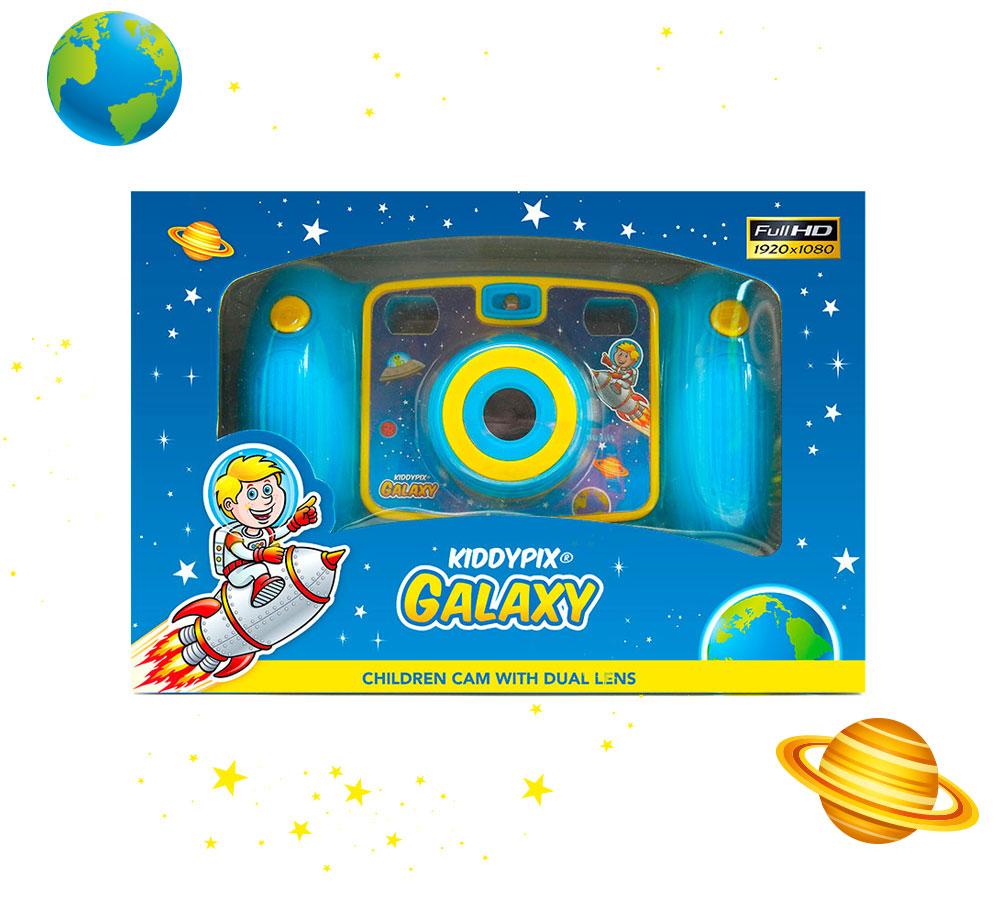 Kiddypix Galaxy Box