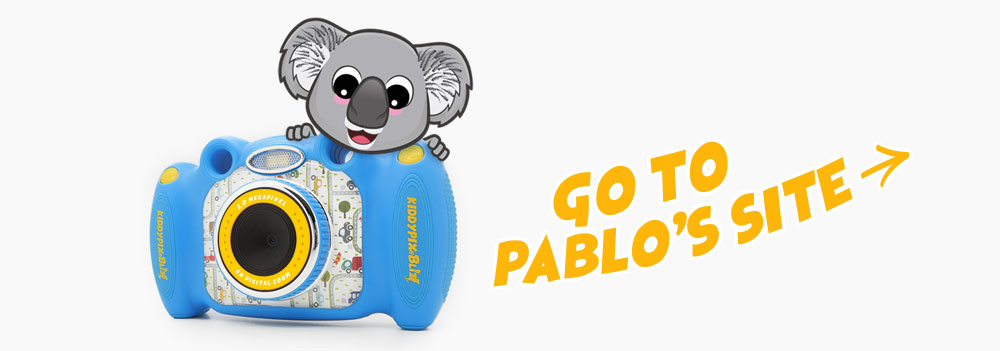 Go to Pablo's site