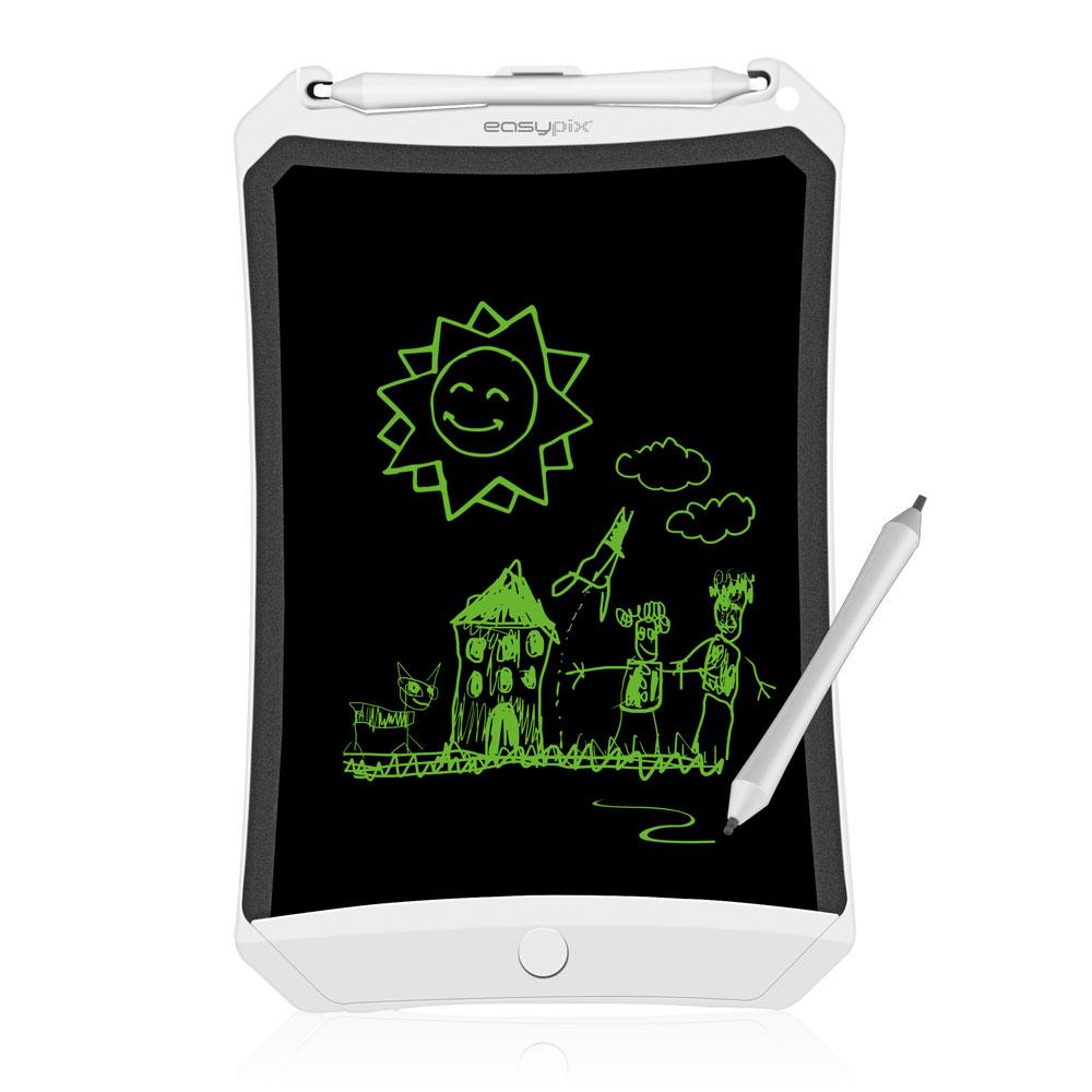 Magic LCD Board