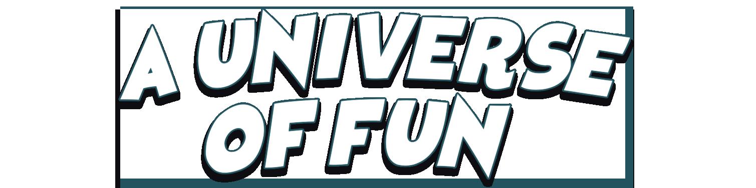 Kiddypix Universe of Fun